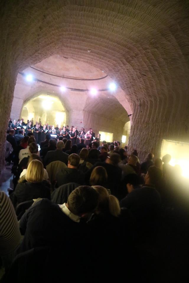 Concert-Turkish-State-Choir_Museum-of-ceramics